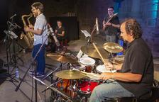 Afro Blue presenta nou disc al festival de Concabella