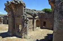 Guissona proyecta recuperar el antiguo palacio de Fluvià para usos culturales