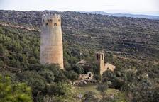 Torà aborda la recuperación de la torre de Vallferosa