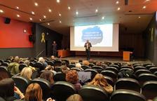 Balaguer té 680 pisos buits i el 2025 tindrà 20.000 habitants