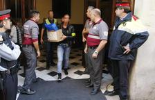 Fiscalia demana arxivar la causa contra Reñé per ajudes per Fondarella