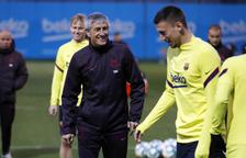 Messi, a l'agenda de cinc clubs