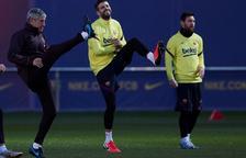 Un nou rècord de Messi a la Lliga