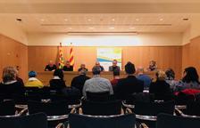 El consell del Pla d'Urgell destinarà 450.000 euros a l'atenció de persones sense autonomia