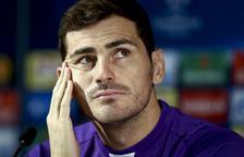 Iker Casillas optarà a presidir la Federació Espanyola de Futbol