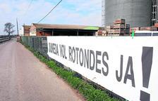 Rescap-2 demana les rotondes de Juneda a l'N-240 aquest any