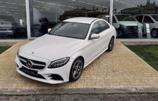Mercedes Classe C 200 d