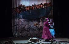 Shakespeare reviu a Lleida i Tàrrega