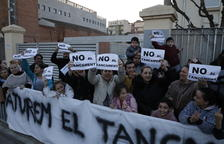 L'oposició exigeix un nou pla educatiu per al Guimerà