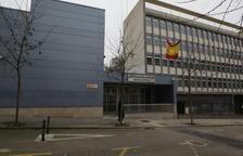 Condemnat un policia nacional de Lleida per pornografia infantil