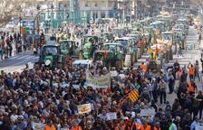 Las protestas se repiten en otros puntos del Estado por una crisis estructural
