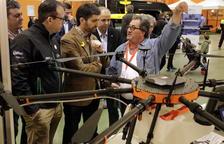 El sector dels drons reclama flexibilitzar la normativa de l'espai aeri