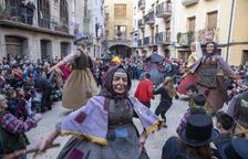 La Bruta celebra 25 años en Torà