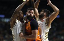 Madrid i Unicaja, amfitrió del torneig, disputaran avui la final