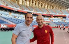 Pep Muñoz deixa el futbol xinès després de 4 anys