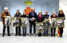La campaña se presentó ayer en el consell comarcal del Sobirà.