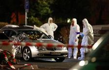 Onze morts en dos tirotejos en bars de la ciutat alemanya de Hanau