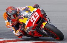Marc Márquez renueva con Honda por cuatro temporadas