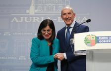 Madrid i Vitòria pacten la cessió de la Seguretat Social
