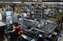 Taurus compra l'empresa d'estufes de pèl·lets francesa Supra