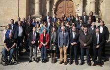 Un milió per sufragar projectes amb la taxa turística, 358.000 € a Penelles