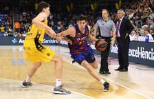 El Força Lleida intensifica la recerca d'un base