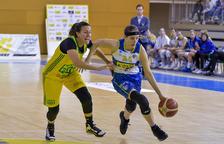 El Cadí afronta a Tenerife una altra batalla pel 'play-off'
