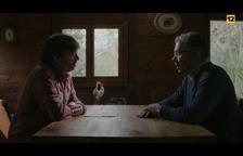 Jordi Évole entrevista a Granados