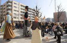 Lleida ya tiene su plaza del 1-O