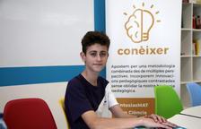 Un alumno de ESO de El Carme, tercero en un concurso mundial de Google