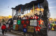 Las comarcas leridanas salen a la calle para celebrar el Carnaval