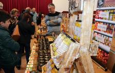 Bellaguarda estrena su Mostra Gastronòmica de l'Oli i la Tòfona