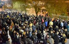 Les illes de l'Egeu declaren la guerra al Govern pels centres de migrants