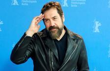 Bardem, aplaudit ahir en una Berlinale amb polèmica inclosa