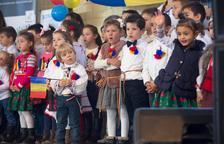 Cinc municipis de Lleida superen el 30 per cent de població estrangera