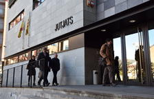 Batalla declara davant del jutge per presumptes anomalies urbanístiques