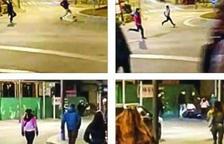 VÍDEO | Vuit persones claven una brutal pallissa a un jove de la Seu d'Urgell durant el Carnaval d'Encamp