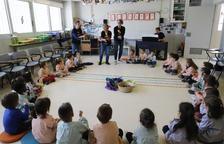 La música infantil, amb accent lleidatà
