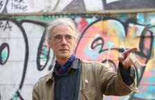 Premi d'Honor de les lletres a un poeta alternatiu