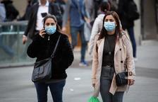 Primer coronavirus greu a Espanya