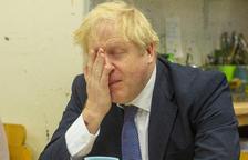 Londres abandonará la negociación con la UE si no acepta sus exigencias