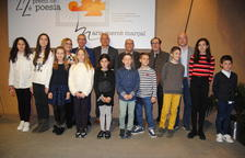 L'escriptor de Mollerussa Jaume Suau, primer guanyador del Pla del premi de poesia Maria Mercè Marçal