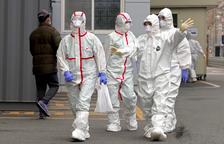 Corea del Sud, un dels focus de l'epidèmia - Mèxic, Islàndia, Dinamarca, Nova Zelanda o els Països Baixos van confirmar ahir els primers afectats pel coronavirus, originat a finals de desembre a la ciutat xinesa de Wuhan. Un dels focus més i ...