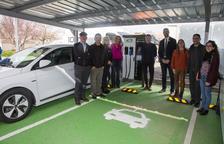 Agr'auto de Agramunt apuesta por los vehículos eléctricos e incluye patinetes