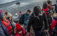 Erdogan anuncia l'obertura de fronteres de migrants cap a Europa