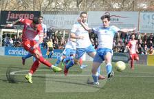 Un Lleida sin pólvora empata sin goles en el campo del Prat