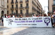 A la presó per violar en grup una jove i gravar-ho a Barcelona