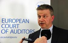 El Tribunal de Cuentas Europeo lamenta los