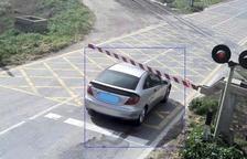 Térmens alerta de conducción de riesgo en los pasos a nivel del tren de La Pobla