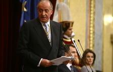 Suiza investiga una donación de 65 millones de Juan Carlos I a Corinna